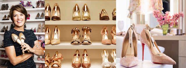 Shoeography: If the Shoe Fits: Formé Shoe Shaper is Revolutionizing the Industry