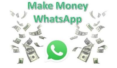 Make money ,WhatsApp,methods,fast