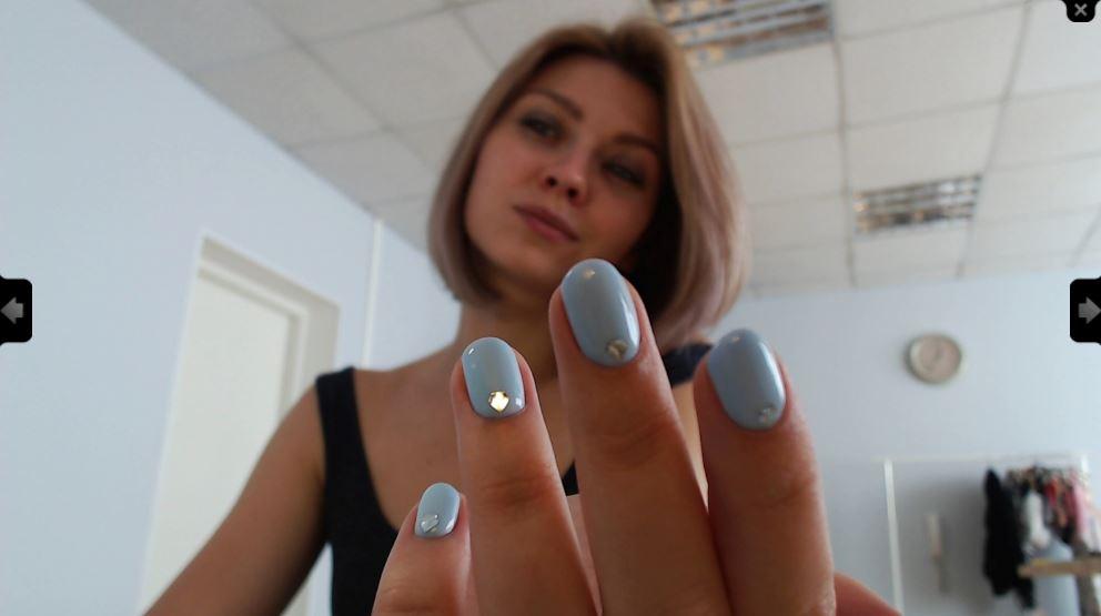 Miss Kate Model Skype