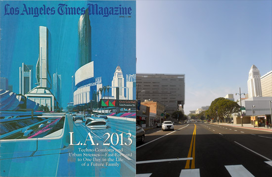 Los Angeles 2013 : militant angeleno the real los angeles 2013 ~ Medecine-chirurgie-esthetiques.com Avis de Voitures
