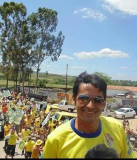 Duvidas sobre possível  afastamento de Davi Moura da prefeitura de Guarabira não tem resposta, ferias ou demissão