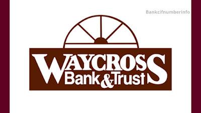 Waycross Bank and Trust