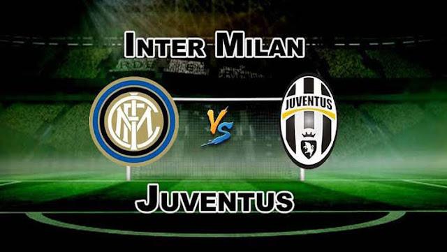 Inter Milan vs Juventus Biss Key AsiaSat 5 Minggu, 06 Oktober 2019