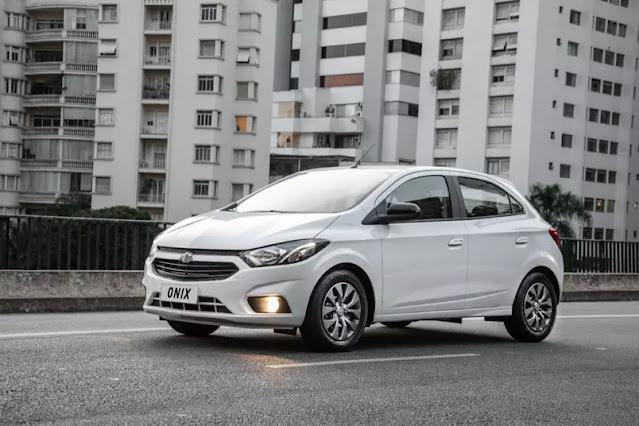 GM vai investir R$ 10 bi no país e quer ampliar oferta de carro com wi-fi