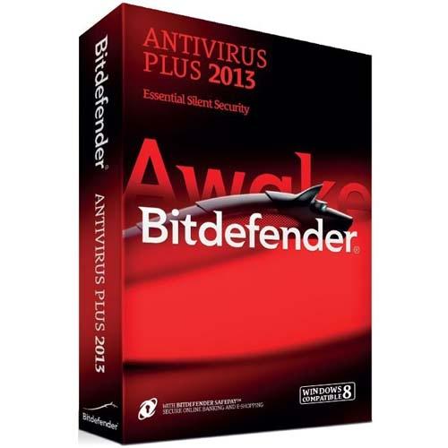 bitdefender antivirus plus 2013 download with license key
