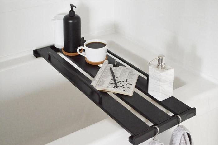 9 new gorgeous ikea hacks to try poppytalk. Black Bedroom Furniture Sets. Home Design Ideas