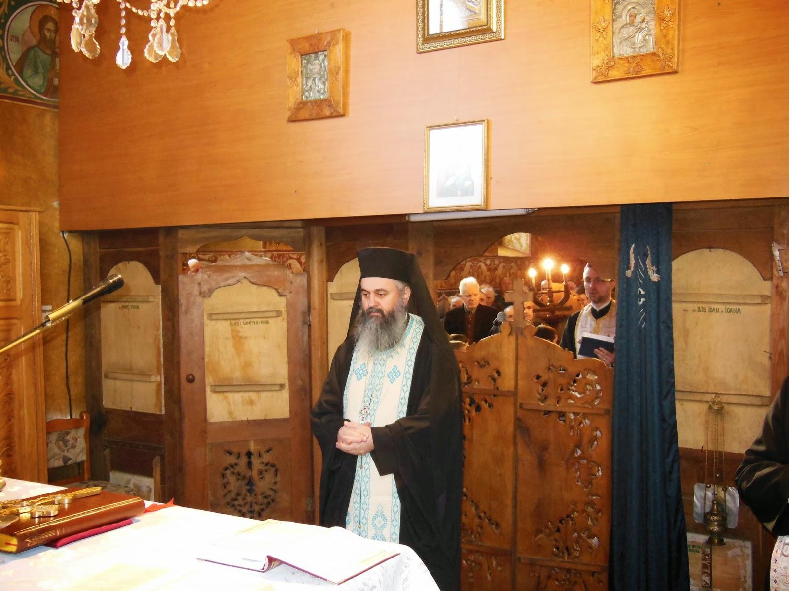 Seara duhovniceasca, Parohia Ortodoxa Feldru, jud. Bistrita-Nasaud