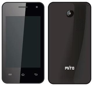 HP Android Mito