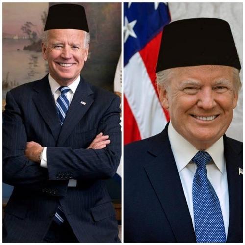 Klaim Kemenangan Sepihak Trump Ingatkan Publik pada Prabowo, Akankah Trump Jadi Menhan AS?