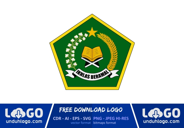 Logo Kemenag RI