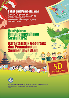 DOWNLOAD MODUL PKP SD GURU SASARAN