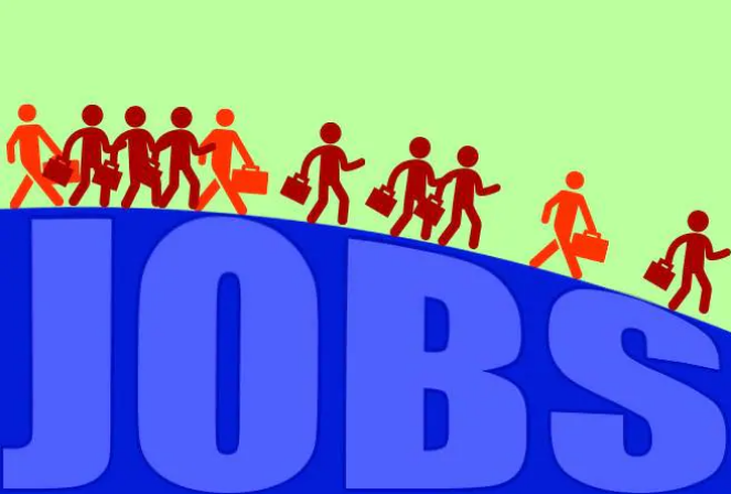 Since EPFO data, Oct is down 26%, the average monthly job creation