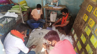 food-distribution-jaynagar