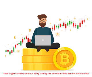 Trade-cryptocurrency