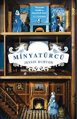 Minyatürcü-Jessie Burton