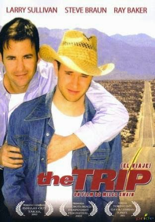 The trip, film