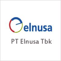 Lowongan Kerja PT Elnusa, Tbk Palembang Januari 2020