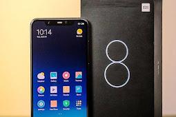 Cara Flash Xiaomi Mi 8 via Mi Flash Mudah Tested 100% Work