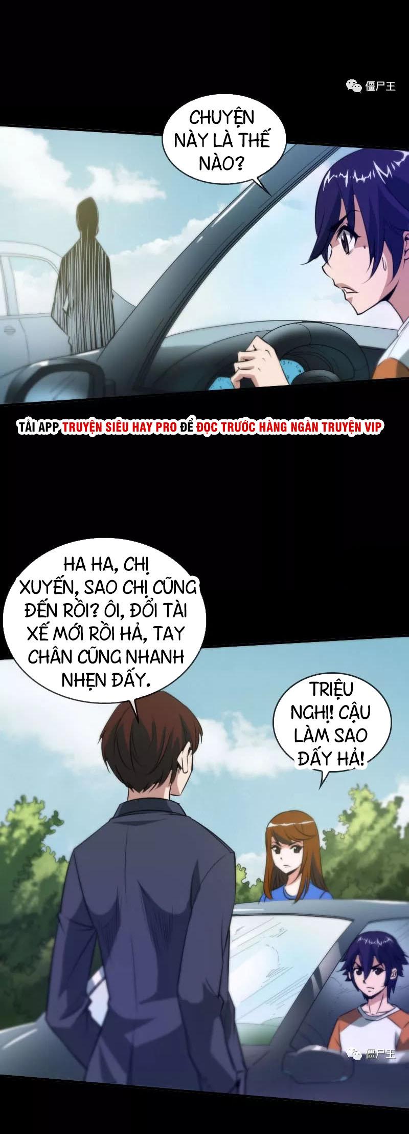 Kiếp Thiên Vận chapter 33 video - Upload bởi - truyenmh.com