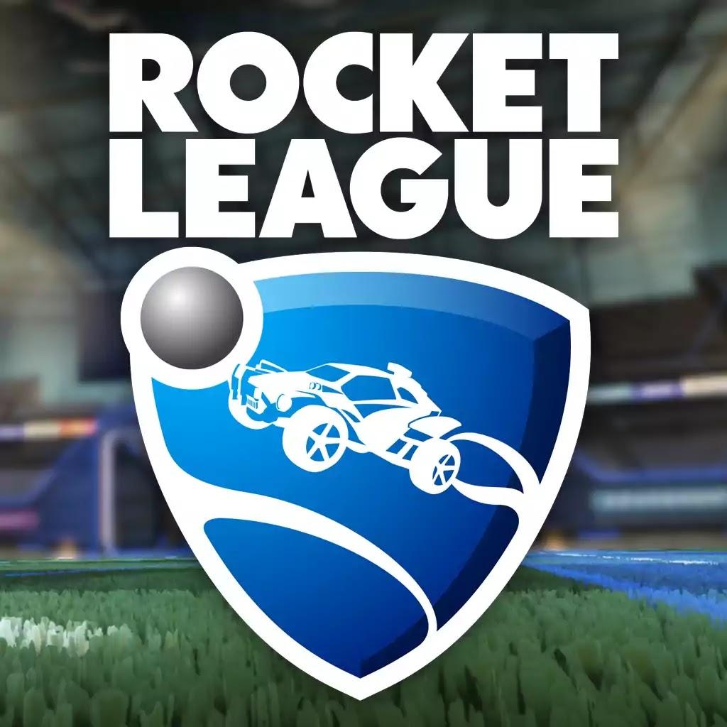 Best pc games under 10gb Rocket League