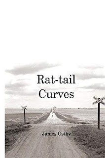 Rat-Tail Curves - literary creative nonfiction by James Ostby
