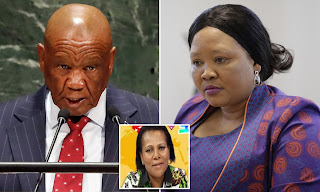 Lesotho's former prime minister (PM), Thomas Thabane, and his wife paid assassins a down payment of $24,000 to kill his estranged wife Lipolelo three years ago, according to a police affidavit seen on Wednesday.