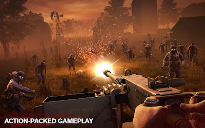 Into the Dead 2 Apk Data 1.16.0 Download