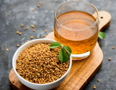 Fenugreek Seeds For Diabetes