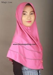 Distributor Jilbab Instan Di Pandeglang Banten