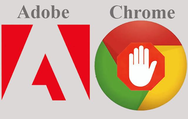 Chrome yeni açık teknoloji'ye geçiyor