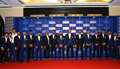 Indian Cricket Team announced for T20 series in New Zealand BCCI