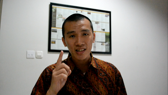 Nasehat Ust Felix Siauw untuk Afi Nihaya