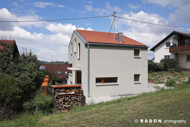 Radon Haus
