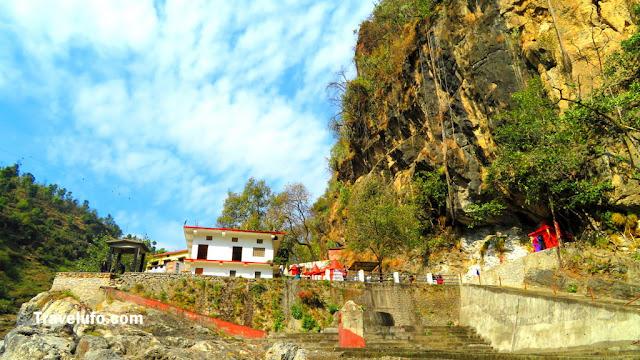 Koteshwar Mahadev Temple Rudraprayag