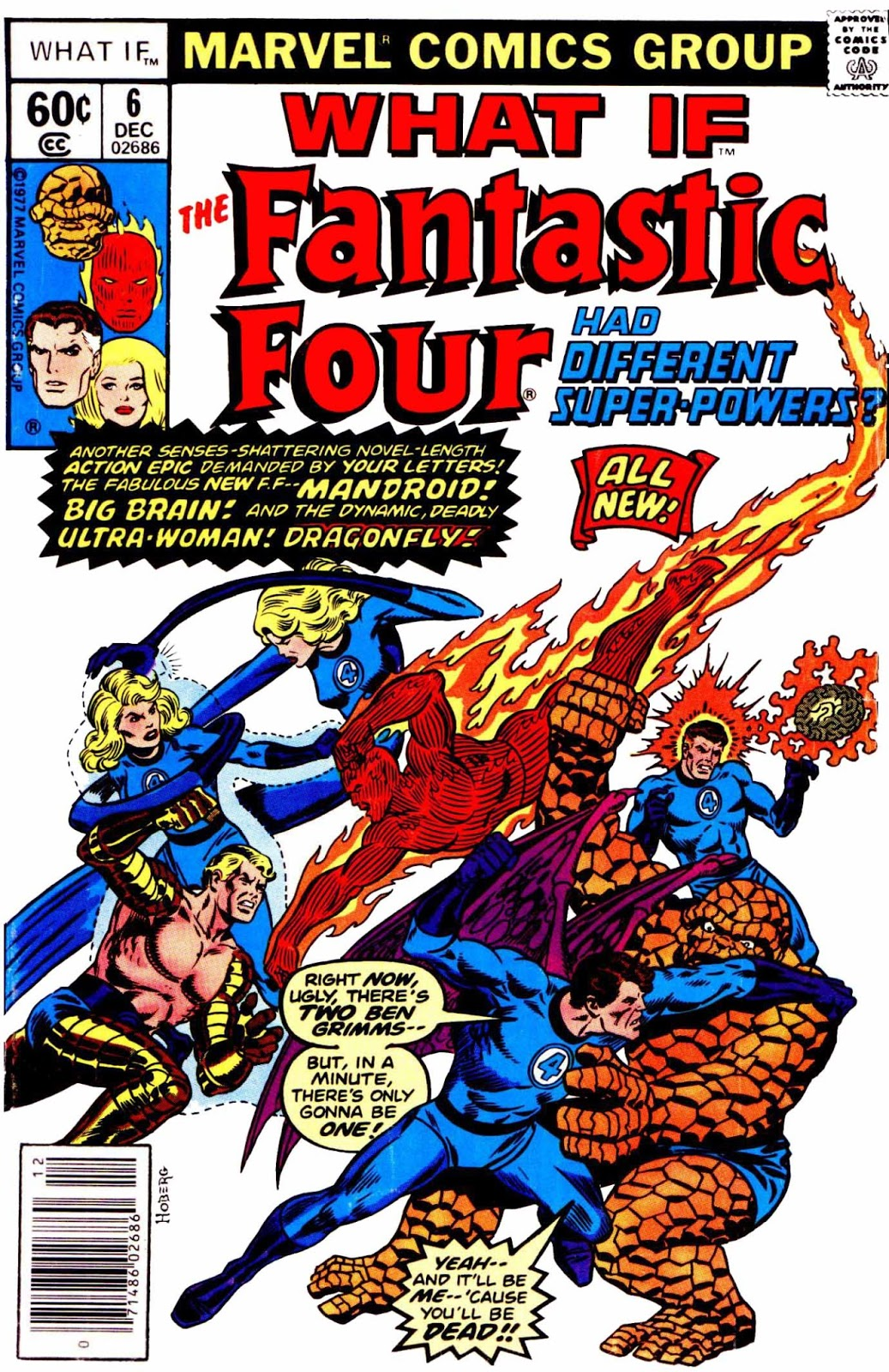 The Lunatic Superman And Other Stories: What If The