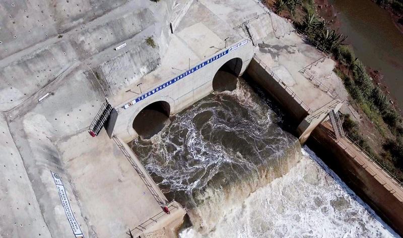 Dari Cisangkuy Sampai Nanjung, Mimpi Bebas Banjir Semakin Nyata