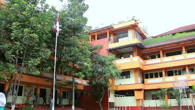 Pengalaman Di Sekolah Baru - SMK Wikrama Bogor