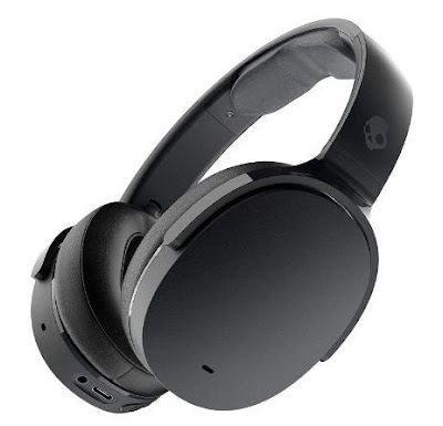 skullcandy headphone with ANC Technology