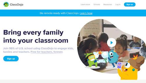 Aplikasi Kelas Daring Mudah dan Menyenangkan (Paling Direkomendasikan)
