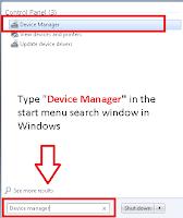 search box windows