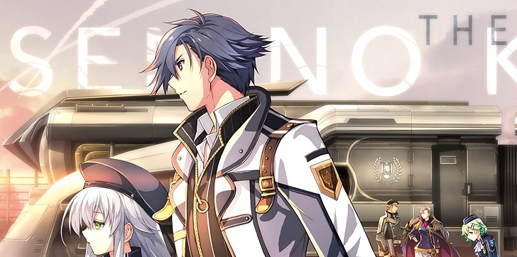 Legend of Heroes: Trails of Cold Steel 3 Gameplay