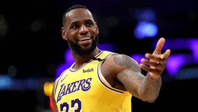 NBA Terancam Diberhentikan