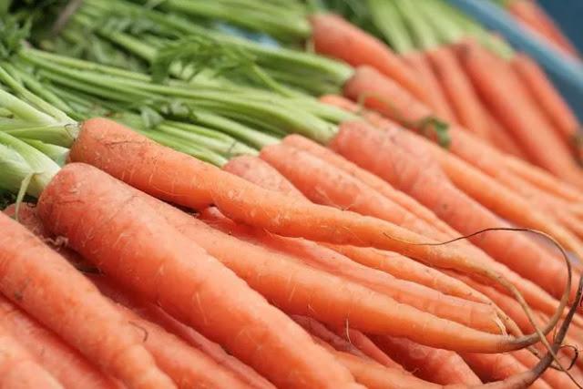 Золота морква: експерт пояснив стрімке подорожчання