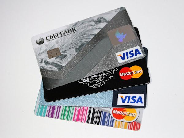 5 Tip Terhindar Pencurian Data Kartu Kredit