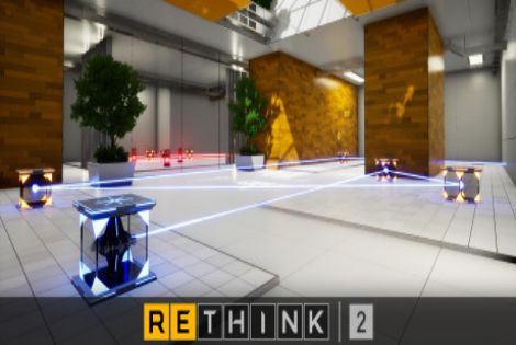 Download ReThink 2 Game For PC