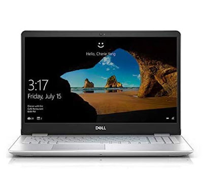 "Dell Inspiron 5584 15.6"" Laptop"