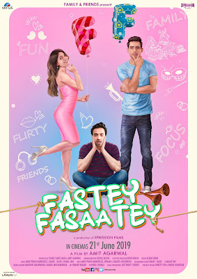 Fastey Fasaatey Full Movie Download 480p