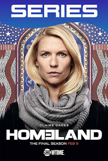 Homeland Temporada 8 HD 1080p