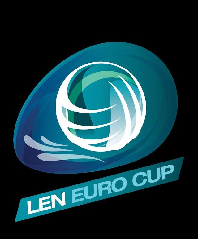 Eurocup Πόλο: Βγήκαν οι όμιλοι των ελληνικών ομάδων