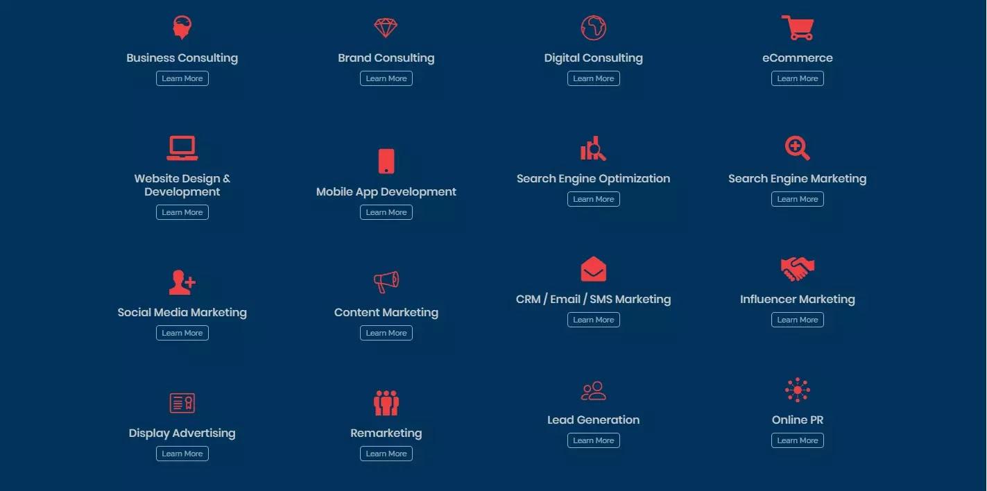 Digital Marketing Agency in India